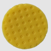 Lake Country CCS Yellow Cutting Pad