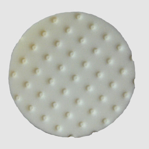 Lake Country CCS White Polishing Pad