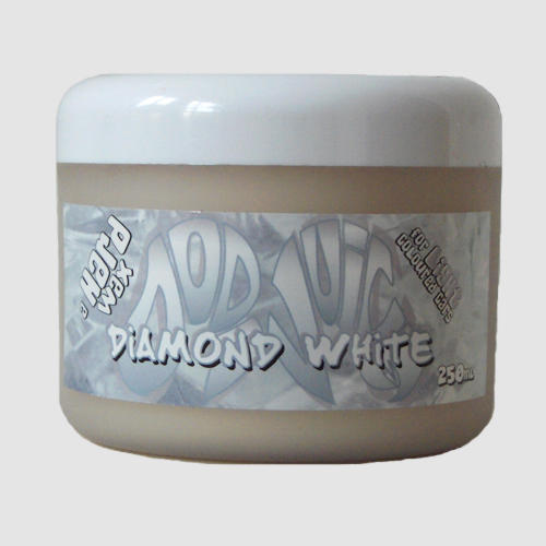 DODO JUICE® Diamond White Hard Wax