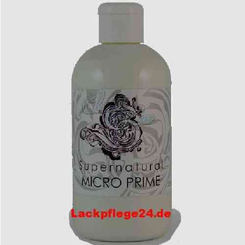 DODO JUICE® Supernatural Micro Prime 250ml