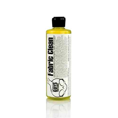 Chemical Guys Fabric Clean - Fleckenshampoo